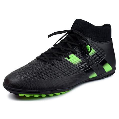 sepatu olahraga futsal indoor size 44 black