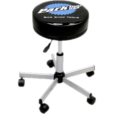 Adjustable Height Rolling Stool by Park Tool Rolling Adjustable Height Shop Stool Stl 2