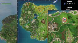 where fortnite cameras fortnite br locations in front of