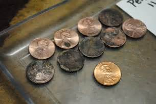 Will A Penny Dissolve In Soda Crackers » Home Design 2017