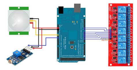 android arduino control arduino smart home automation