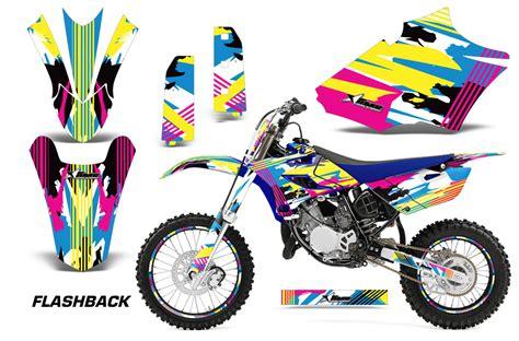 Yamaha Yz 85 Sticker Kit by Yamaha Yz 85 Motocross Graphic Kit 2015 2018