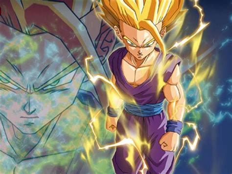 wallpaper dragon ball z gohan pin son gohan wallpaper 1366x768 dragon ball z on pinterest