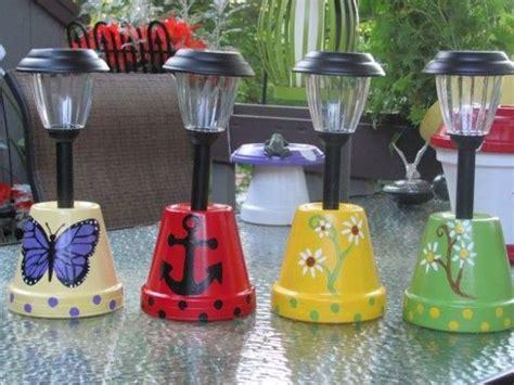 flower pot crafts best 25 clay pot crafts ideas on flower pot