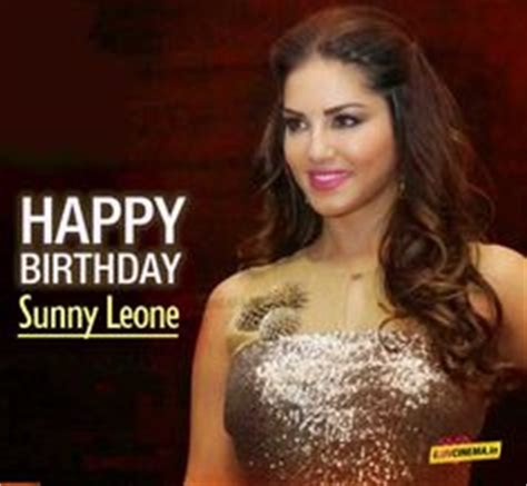 download happy birthday mp3 by sunny neji sunny leone in tollywood i luv cinema in gossips