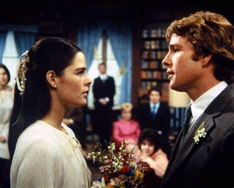 film love story oliver and jennifer in love story movie tv weddings