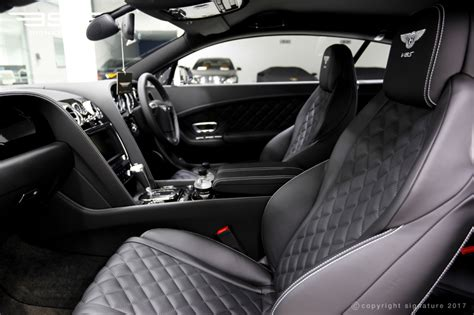 bentley white interior bentley interior black pixshark com images