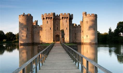 best in uk you seen the best castles in the uk