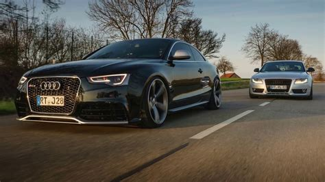 Audi Tdi Tuning by Audi A5 Tdi Rs Tuning Carporn