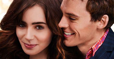 imagenes love rosie love rosie trailer starring lily collins movieweb