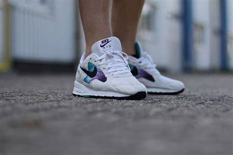 Nike Airmax By Pray Shoes 10 1990s running sneakers nike shouldn t forget