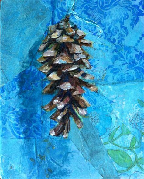 acrylic paint cones 69 best pine cones images on pine cones ink