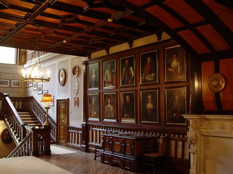 noble house interiors old english manor house interior this hunting estate of almost 50 rooms was owned by