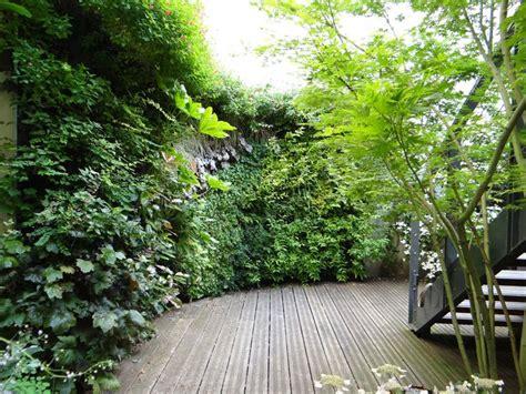 Jardinage Chez Particulier by 1000 Id 233 Es Sur Le Th 232 Me Mur Vegetal Sur Mur