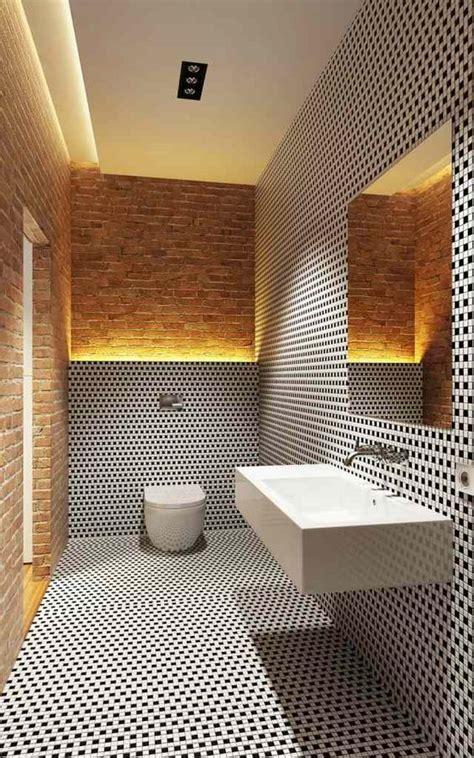 illuminazione bagni con faretti illuminare un bagno cieco con strisce e faretti a led