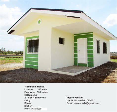 east homes mansilingan your home in bacolod