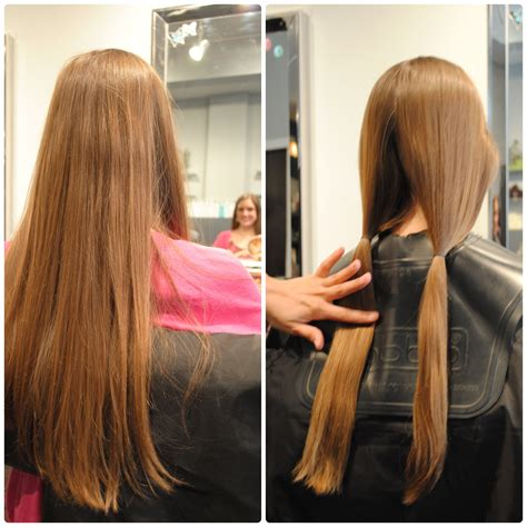 long hairstyle but allow for hair donation hair donation twigs n honey