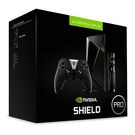 Nvidia Shield Tv Pro Stand a look at the new nvidia shield tv consoles