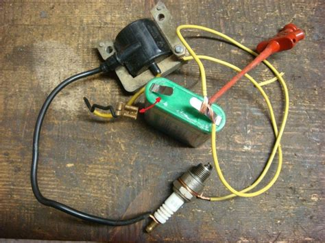 Adaptor Jaring 10 Ere 24 Volt adresse rebobinage toutes bobines d allumage