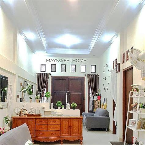 desain ruang tamu minimalis ukuran  lengkap