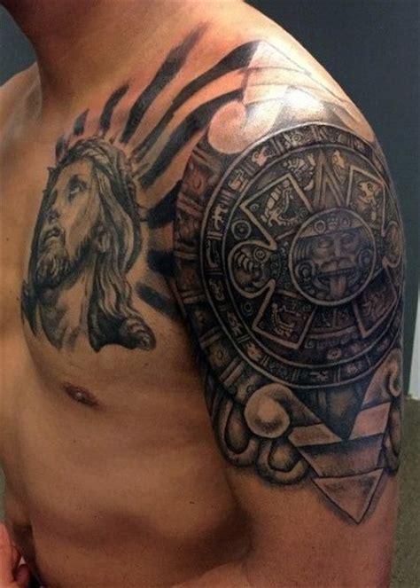tattoo imagenes aztecas tatuajes aztecas