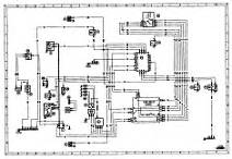 peugeot 205 body electrical system and troubleshooting