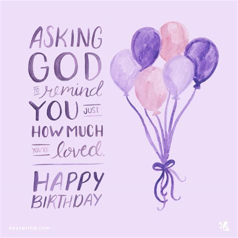 Christian Birthday Cards For Friends