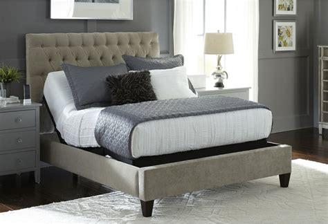 prodigy adjustable bed frame leggett platt