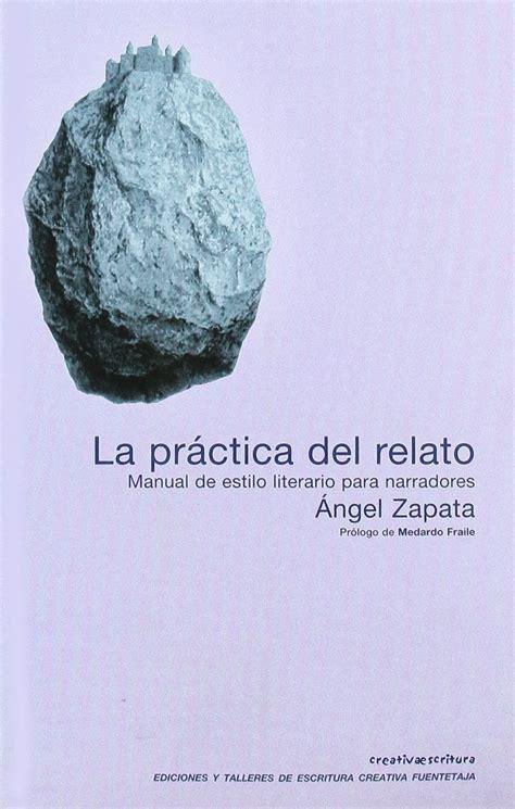 libro la prctica del relato mayo 2014 aire nuestro p 225 gina 2
