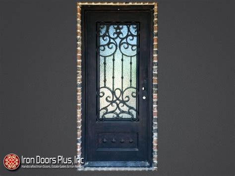 Iron Doors Plus by Idp Timberfalls Iron Doors Plus Inc