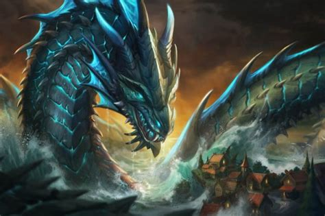 smite introduces   god named jormungandr