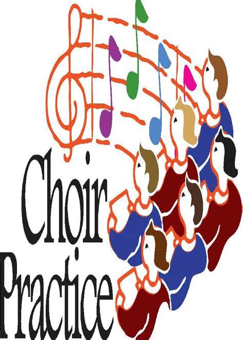 choir clipart choir practice clipart clipart suggest