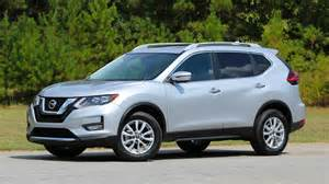 Reviews For Nissan Rogue Review 2017 Nissan Rogue