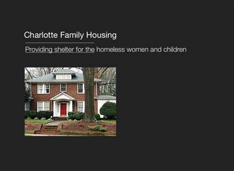 charlotte family housing charlotte family housing screen 2 on flowvella presentation software for mac ipad