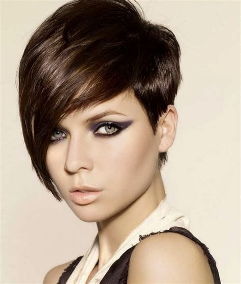 clothing style with short hair cut 111 hottest short hairstyles for women 2017 beautified