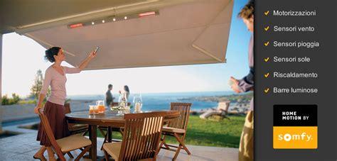 tende sole pioggia sensore sole per tende idee per la casa