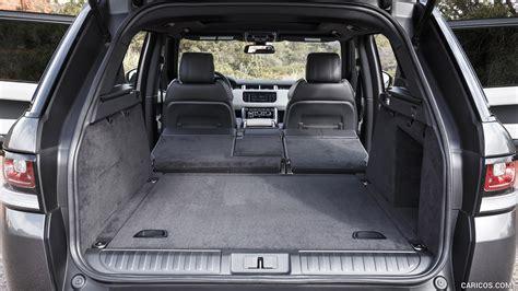 range rover autobiography interior 2016 land rover range rover sport autobiography 2016 suv drive