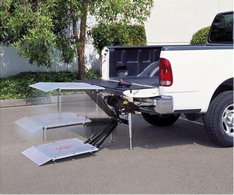 truck bed lift silveradosierra com looking for ideas for loading