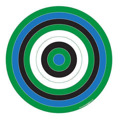 printable bullseye targets bullseye targets printable clipart best