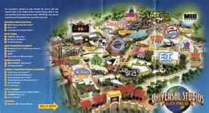 orlando florida area maps