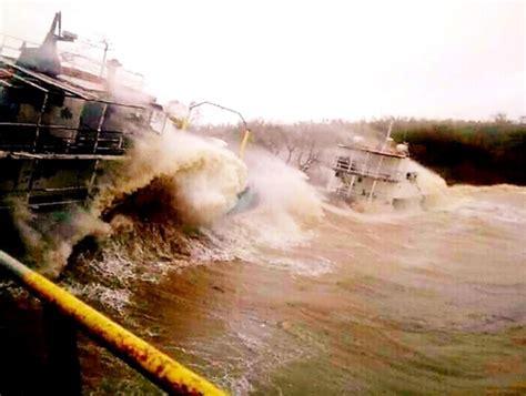 pandemi corona vanuatu dihantam badai tropis
