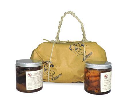 mostarda mantovana di mele pacco regalo mostarda di frutta mista di macedonia e