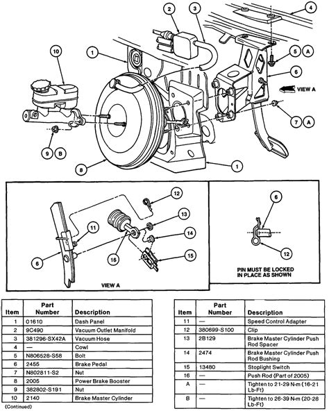2003 Ford Expedition Vacuum Hose Diagram - Drivenhelios