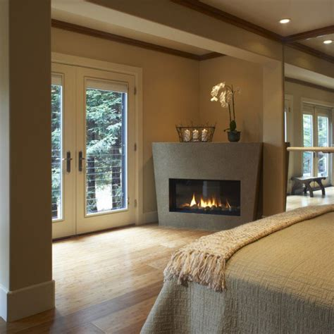 corner bedroom fireplace 22 ultra modern corner fireplace design ideas