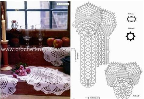 crochet home decor free patterns home decor beautiful crochet patterns and knitting patterns