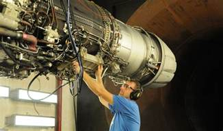 Jet Engine Mechanic frcse tests jet engines reduces noise pollution navair u s navy naval air systems command