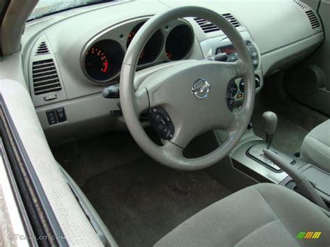 2003 Nissan Altima 3.5 SE interior Photo #40780535 ... Nissan Altima 2003 Interior