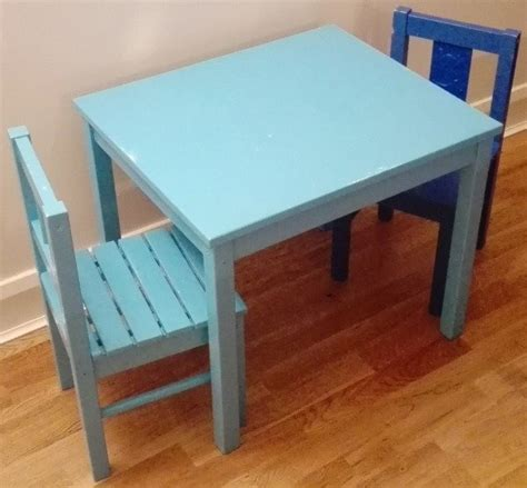 childs armchair sale kids table and two kids chairs colour blue for sale for sale in greystones wicklow