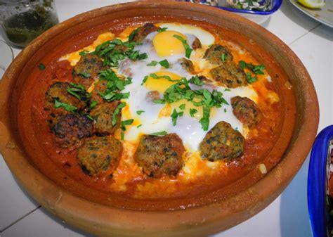 recettes de cuisine marocaine avec photos tajine de kefta recettes de tajine de kefta 224 la marocaine