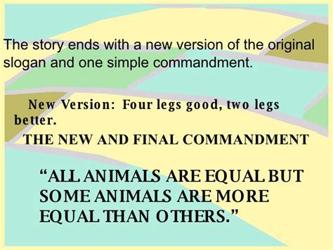 animal farm powerpoint intro animal farm powerpoint intro